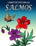 Libro de Colorear Salmos: Para Adultos (Ayuda para Personas Mayores con Demencia o Alzheimer)[Terapia Artística Anti Estrés] (Libros de Colorear)