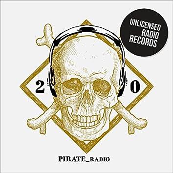 Pirate Radio Vol.20