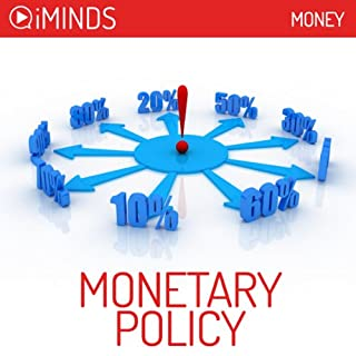 Monetary Policy cover art