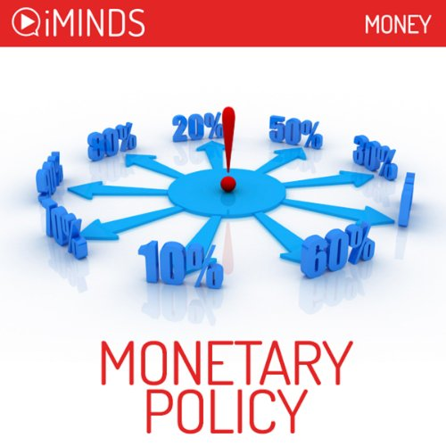Monetary Policy audiobook cover art