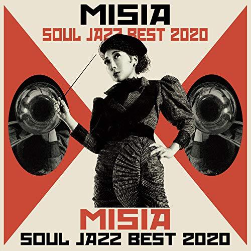 [画像:MISIA SOUL JAZZ BEST 2020(完全生産限定盤) (Analog) [Analog]]