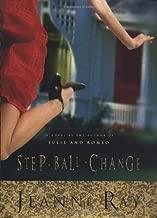 ball change dance step
