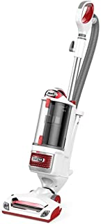 (Renewed) Shark Rotator Professional Lift-Away Upright Vacuum - Red (NV501)
