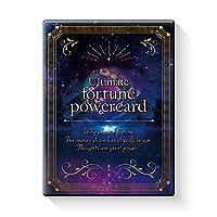 オラクルカード ULTIMATE FORTUNE POWER oracle card 初心者向け オラクルカード 標準サイズ 88mm × 126mm
