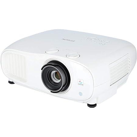 Epson EH-TW7000 | Proyector 4K PRO-UHD Home Cinema & Gaming | 3000 lúmenes | Alto Contraste 40.000:1 | Lámpara Larga Duración 5000 horas | Pantalla Hasta 500? | Tecnología 3LCD
