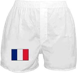 Boxer Short (Shorts) Flag of France