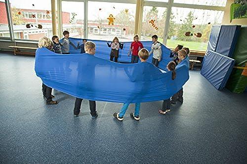 Sport-Thieme undtuch Rondo, Umfang ca. 7,5 m, Blau
