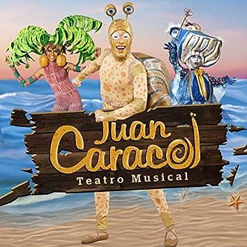 Juan Caracol (Teatro Musical)