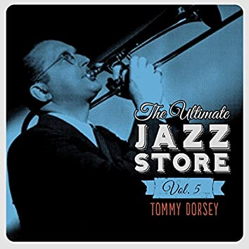 The Ultimate Jazz Store, Vol. 5
