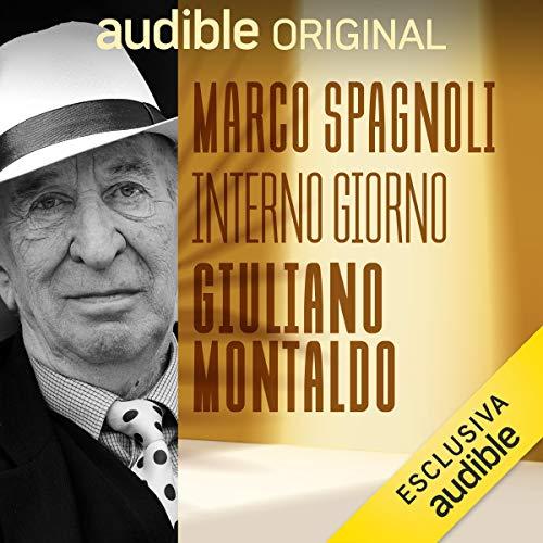 Giuliano Montaldo - Cineasta e gentiluomo copertina