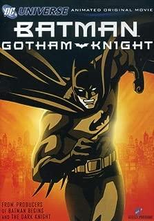 Batman: Gotham Knight (DVD) (MFV)