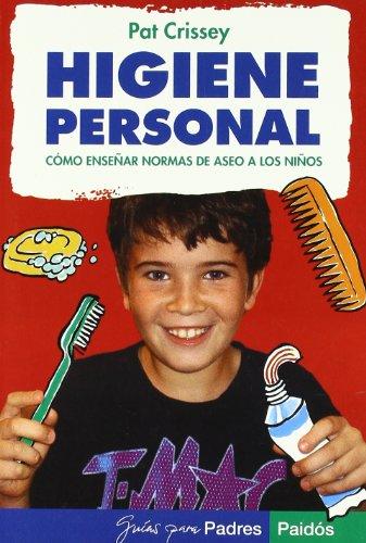Higiene personal: Consejos para enseñar normas de aseo a los niños: 86 (Guías para Padres) ✅