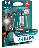 Philips MT-PH 12342XV+BW Bombillas H4