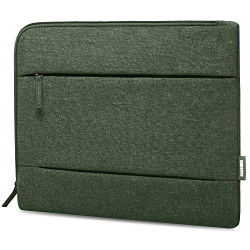 CAISON Laptop Hülle Tasche für 14