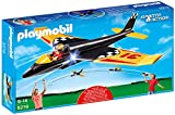 Playmobil Aire Libre - Sports & Action Planeador con LED Vehículos de Juguete (Playmobil 5219)