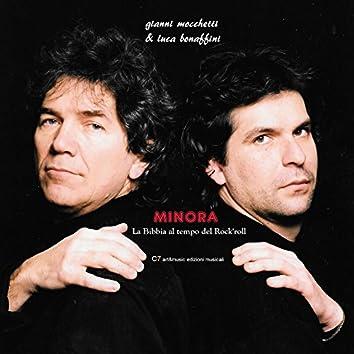 Minora (feat. Carlo Cantini) [La Bibbia al tempo del rock'roll]