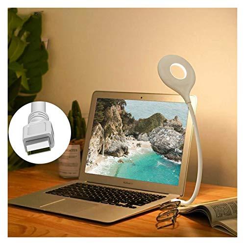 GBHD Luz USB USB de la Lámpara de Mesa de la Computadora de la Lámpara de Mesa USB LED de la Lámpara de Escritorio Flexo PC de la Lámpara de Estudio de la Sala de