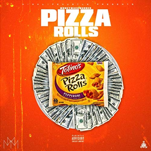 Pizza Rolls (Live) [Explicit]