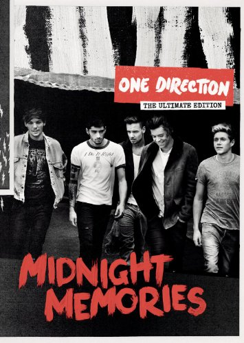 Midnight Memories-Deluxe-