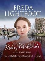 Ruby McBride (A Salford Saga)