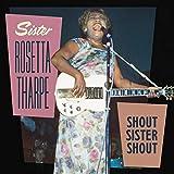 Shout Sister Shout -Digi-