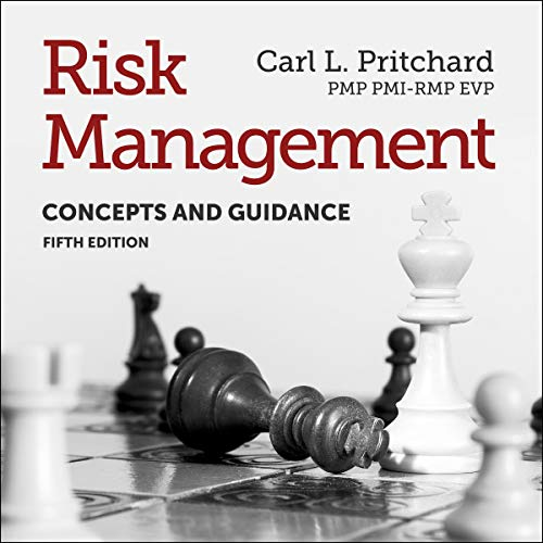 Couverture de Risk Management, Fifth Edition