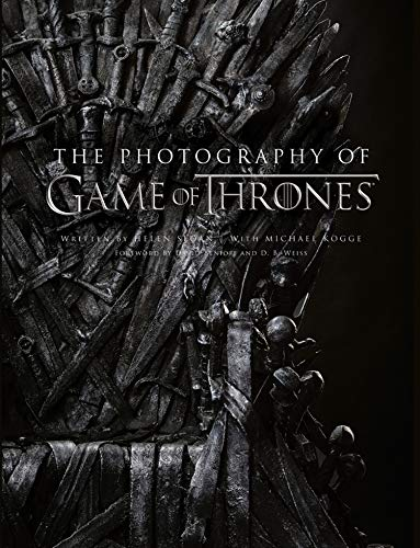 Shalvis, J: Photography of Game of Thrones