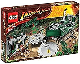 lego indiana jones web game