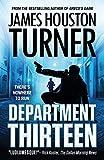 Department Thirteen: An Aleksandr Talanov thriller