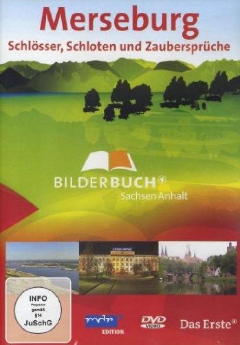 Deutschland: Merseburg