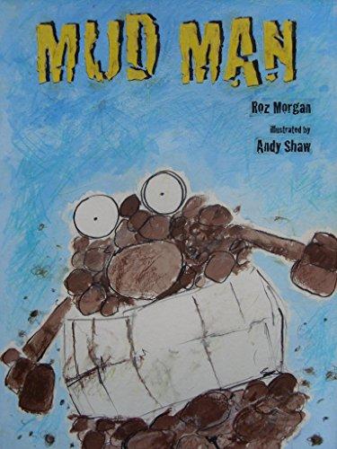 Mud Man (English Edition)