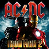Iron Man 2 Soundtrack by AC/DC
