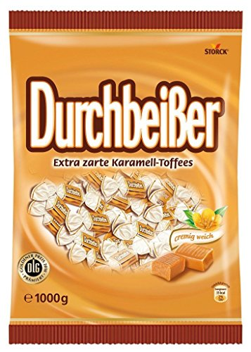 DURCHBEISSER 1000GR.