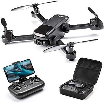 Ruko U11 GPS 4K UHD FPV Quadcopter Drone with Camera