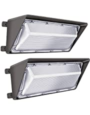60W LED Wall Pack Light