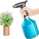FiiMoo Arrosoir électrique, Flacon Pulvérisateur électrique pour Plantes d'intérieur/d'extérieur, d'arrosage Automatique des Plantes, 1000ML (Bleu