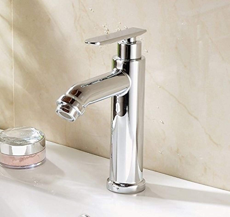 360° redating Faucet Retro Faucetart Basin, All Copper, Single Cold Water Faucet.