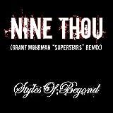 Nine Thou (Digital Single) [Explicit]