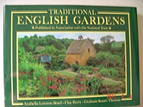 Traditional English Gardens