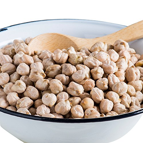 神戸アールティー ひよこ豆 大粒 3kg 【1kg×3袋】12mm Garbanzo Beans 業務用 ガルバンゾー チャナ 豆 乾物