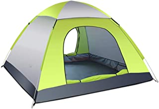 Utility Tent, Up Camping Tents, Compact Dome Tent, Also Ideal for Camping in The Garden, Lightweight Camping and Hiking Te...