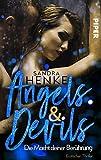 Angels & Devils - Die Macht deiner Berührung (Angels & Devils 1): Erotischer Thriller