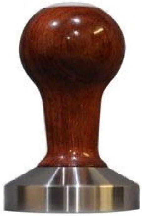 Reg Barber FES-26 FES2602 Espresso Price reduction Rose Smal Tamper Blush Wooden Industry No. 1