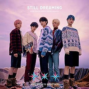 STILL DREAMING(初回限定盤B)(CD+DVD+フォトブックレット)