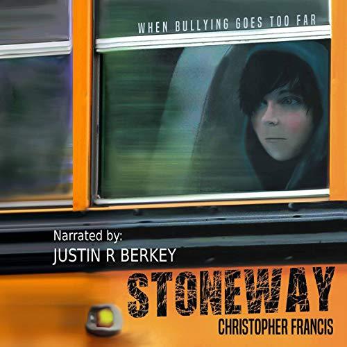 Stoneway cover art
