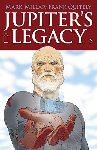 Jupiter's Legacy #2 (English Edition)