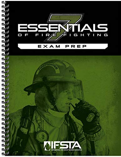 Best firefighter exam prep book