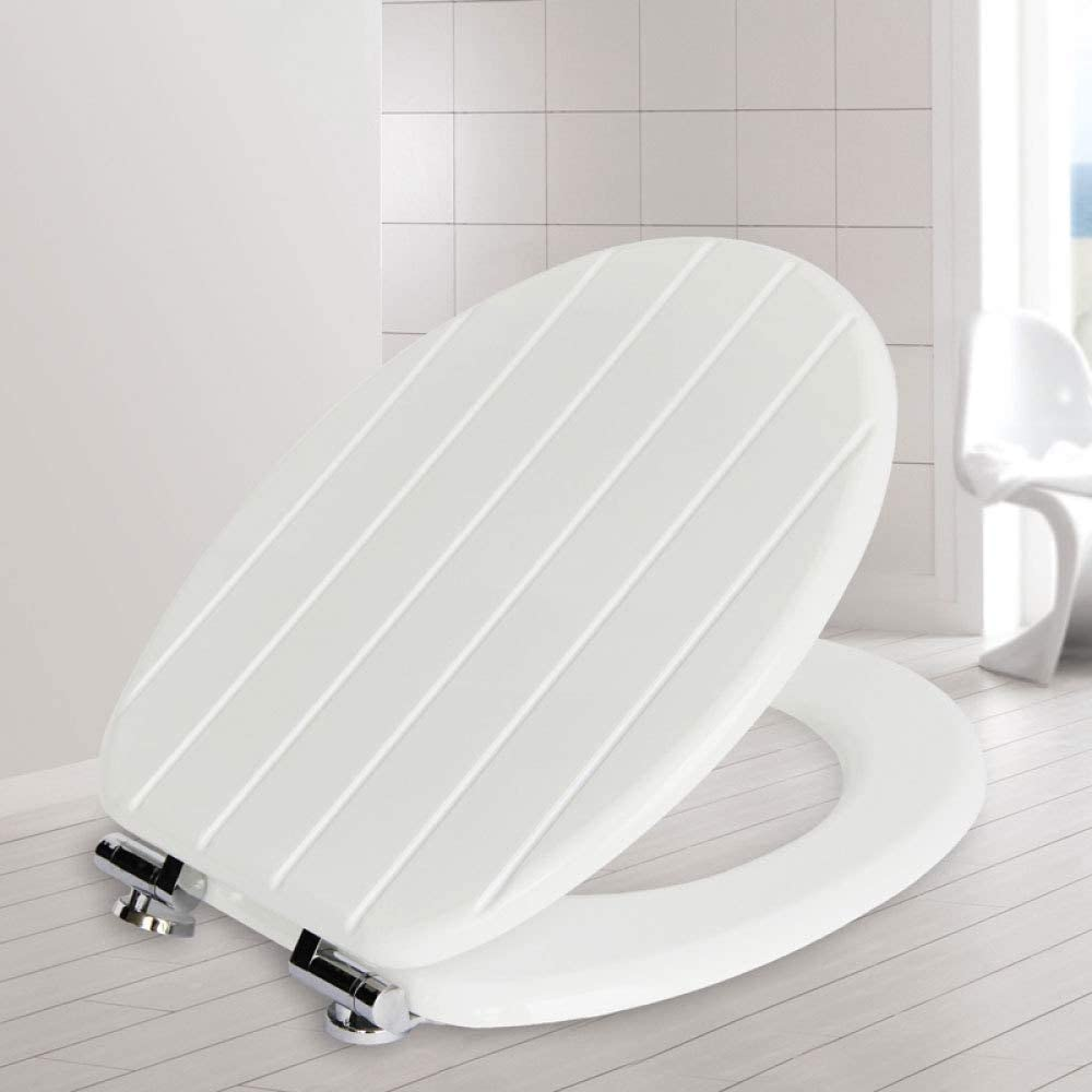 Lsxlsd Toilet Seat , Cover Toil Outstanding Shape Round Superior for