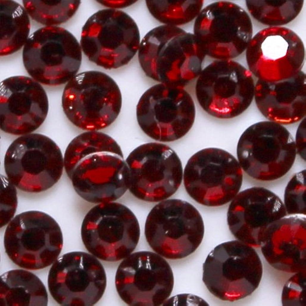 ビタミン内なる美人高品質 アクリルストーン ラインストーン ラウンドフラット 約1000粒入り 4mm インディアンシャム