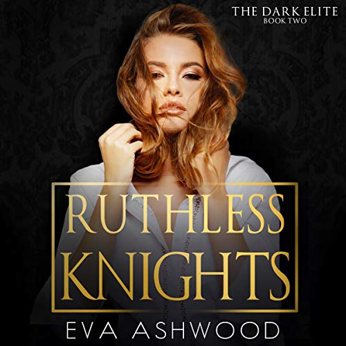 Ruthless Knights cover art